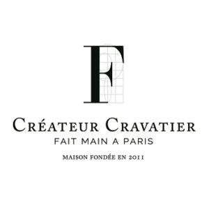 Maison F Créateur Cravatier