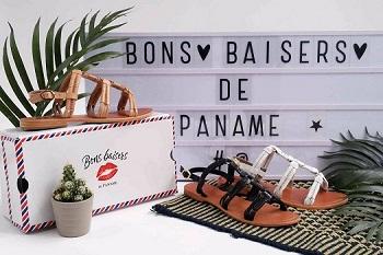 Bons Baisers de Paname arty dandy