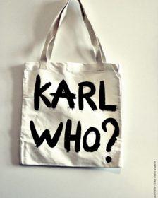 karl who ? arty dandy