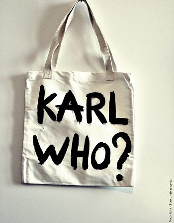 karl who ? arty dandy